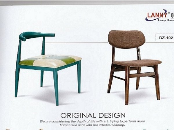 Lanny Home & Office Furniture