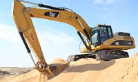 Official Cat® Machinery Dealer