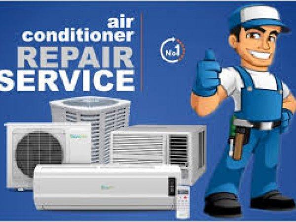 Air conditioning service dubai