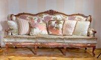 Sofa Reupholstery