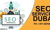 Meet all your SEO Service Dubai needs at Megabyte