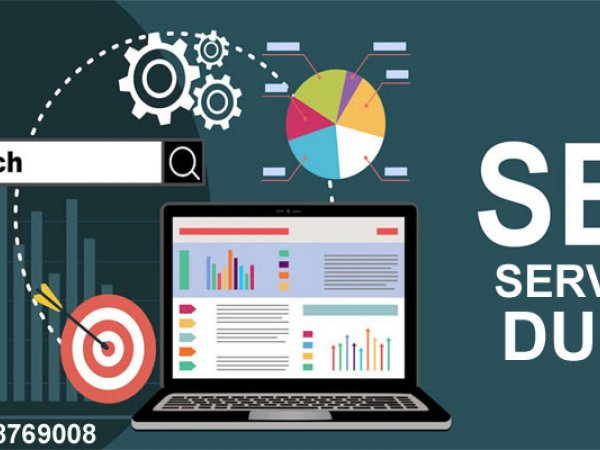 Let your business reach the top-level through Outstanding SEO services in Dubai and