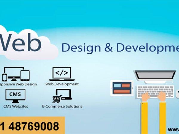 Get Trendy Website from an Expert Web Development Agency in Dubai