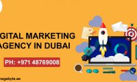 Contact the Finest Digital Marketing Agency in Dubai