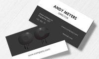 Best Business Cards Printing Dubai
