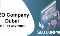 Consult with the authentic SEO Company Dubai