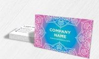 Business Cards Design Dubai