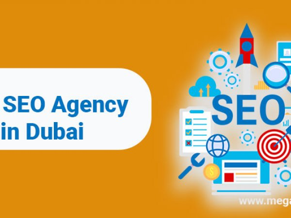 Best SEO Agency in Dubai  SEO Company in Dubai- Megabyte Dubai