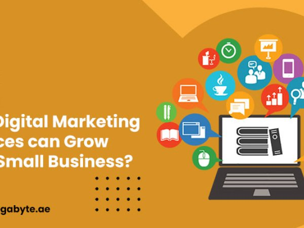 Grow Your Business with Best Digital Marketing Company in Dubai