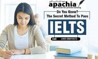 ILETS Coaching in Salmiya Manqaf - Apachia