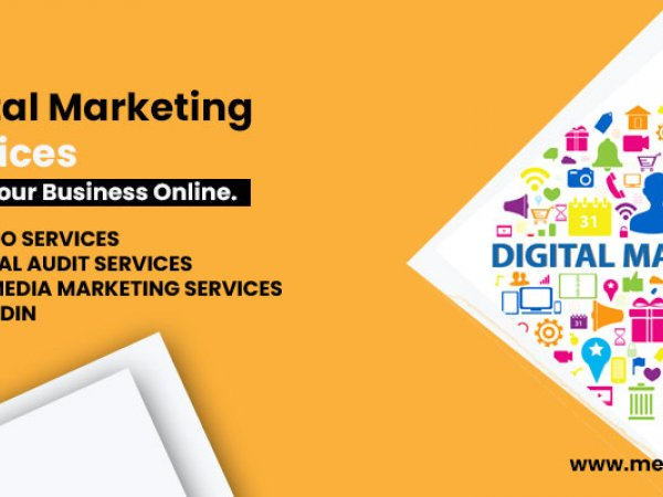 Grow your business with Digital Marketing Services in 2021