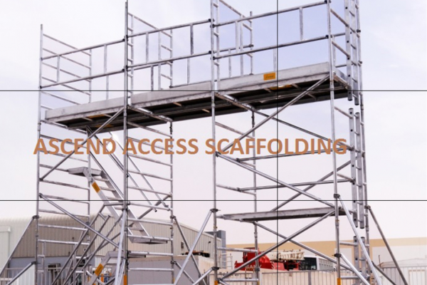 services - Ascend Access System Scaffolding LLC