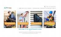 AC Maintenance Dubai